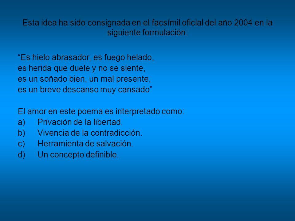 EL AMOR: -Amor imposible o contrariado: por diversas razones como oposición paterna, desigualdad social, rivalidad entre familias, etc.