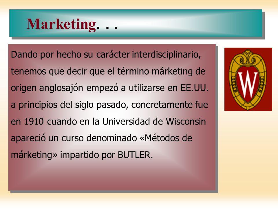 Conceptos centrales de la mercadotecnia NECESIDADES, ANHELOS Y DEMANDAS PRODUCTOS VALOR Y SATISFACCIÓN MERCADO INTERCAMBIO, TRANSACCIONES Y RELACIONES