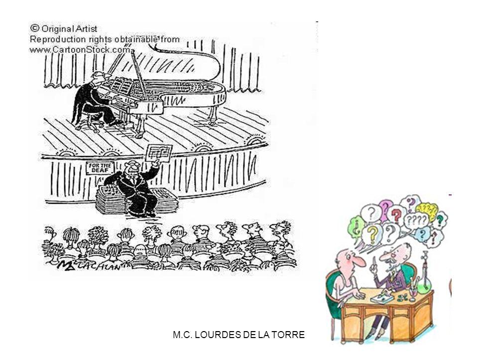M.C. LOURDES DE LA TORRE13