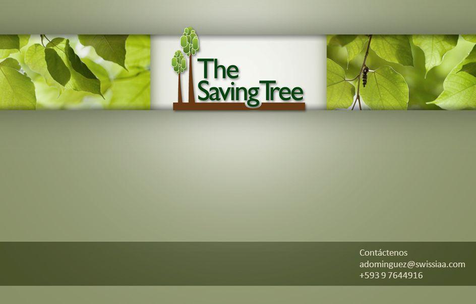 Contáctenos adominguez@swissiaa.com +593 9 7644916