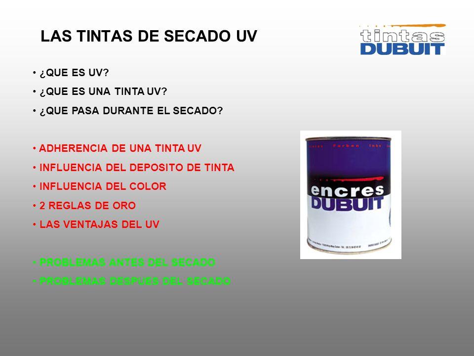 TINTAS PARA PAPEL Y CARTON GRAPHIBOARD UVIPOSTER