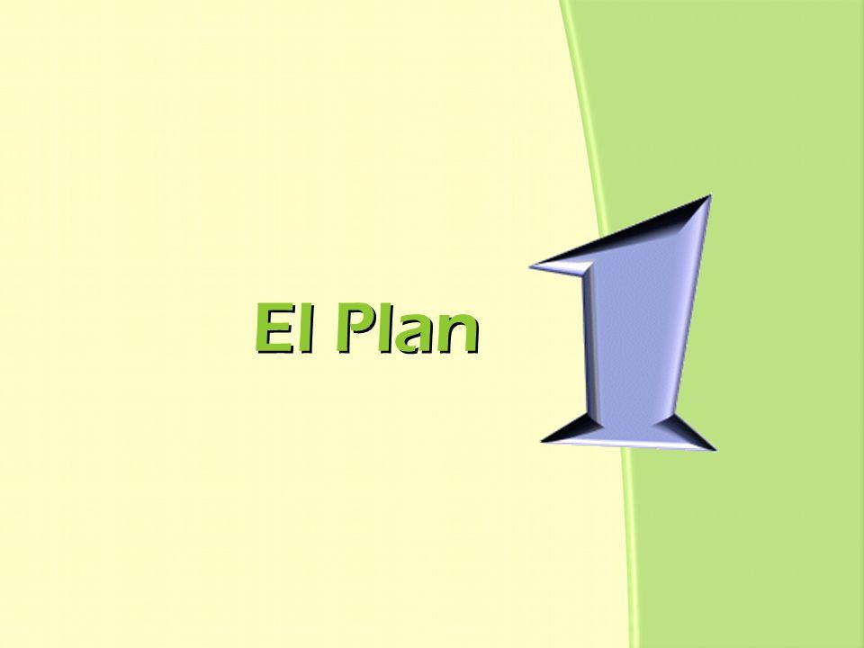 El Plan El Plan