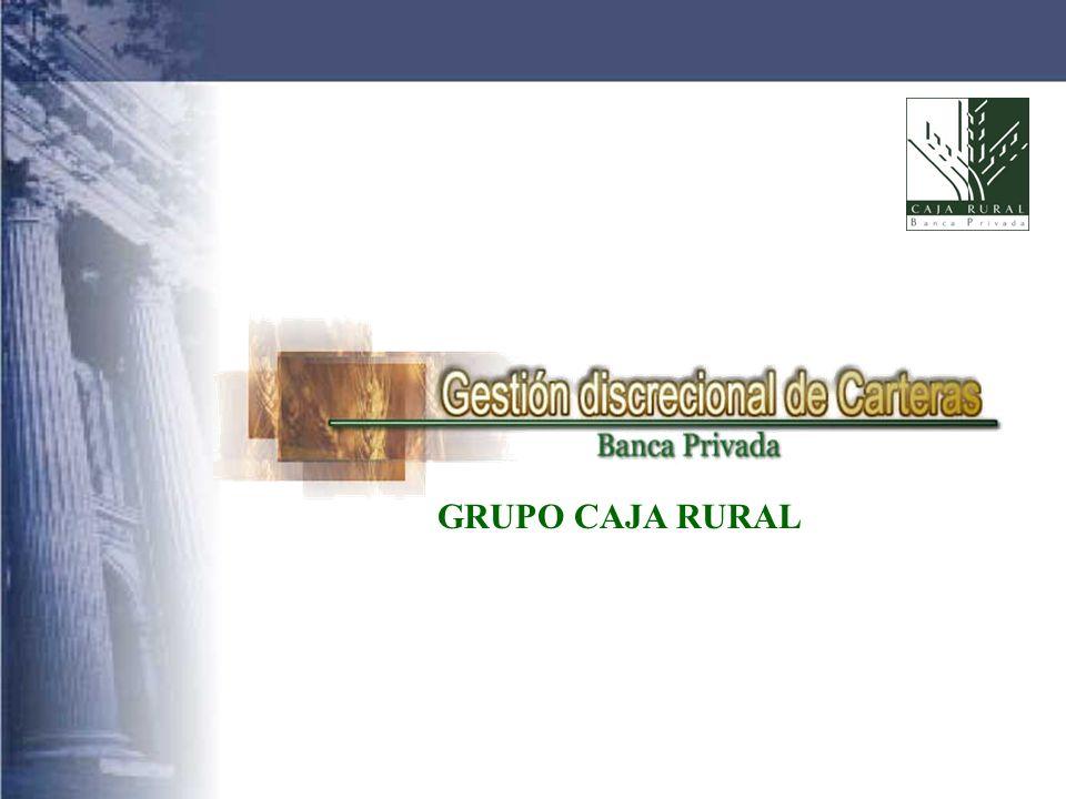 GRUPO CAJA RURAL