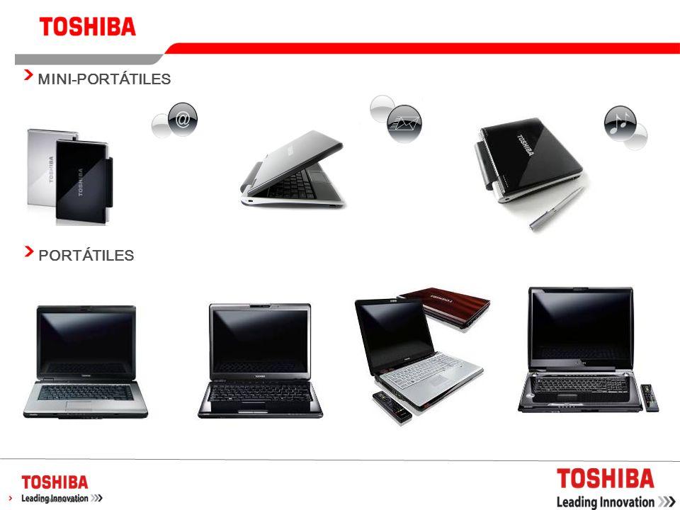 MC AFEE Internet Security Suite preinstalado en su portátil Toshiba: McAfee ® Internet Security Suite 2008 – Edición Toshiba ¿Por qué McAfee? Detecta