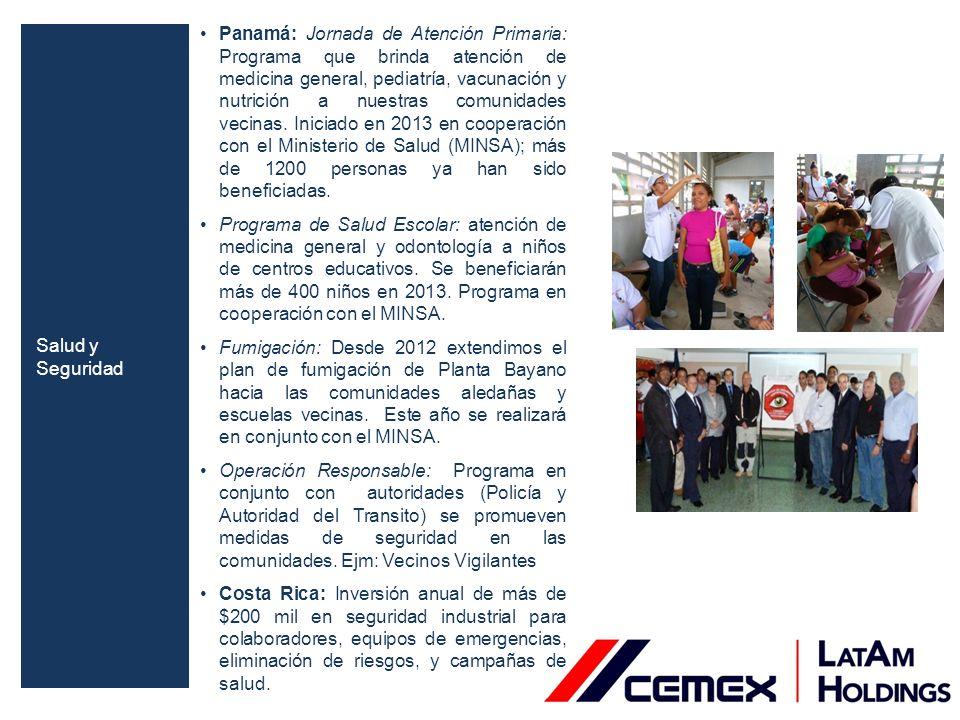 Colombia: En los últimos 2 años, aumentamos la generación de empleos directos en un 36%, pasamos de 1.480 empleados a 2.017.