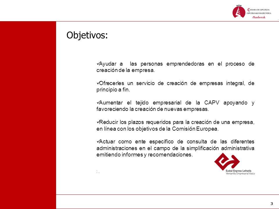 4 Qué es la Ventanilla Empresarial de Gipuzkoa Un servicio de apoyo para el análisis y desarrollo de iniciativas empresariales para aumentar la generación de actividad económica en Gipuzkoa.