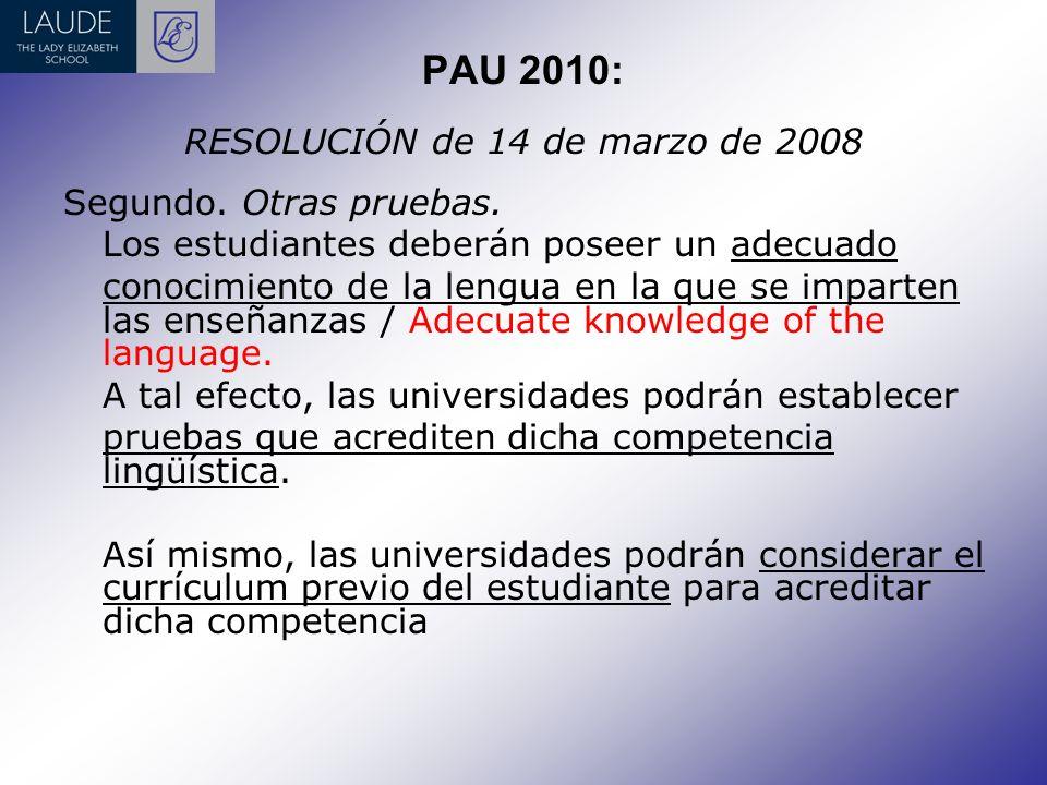 UNIVERSIDADES Las carreras universitarias se imparten en la universidades públicas y privadas.