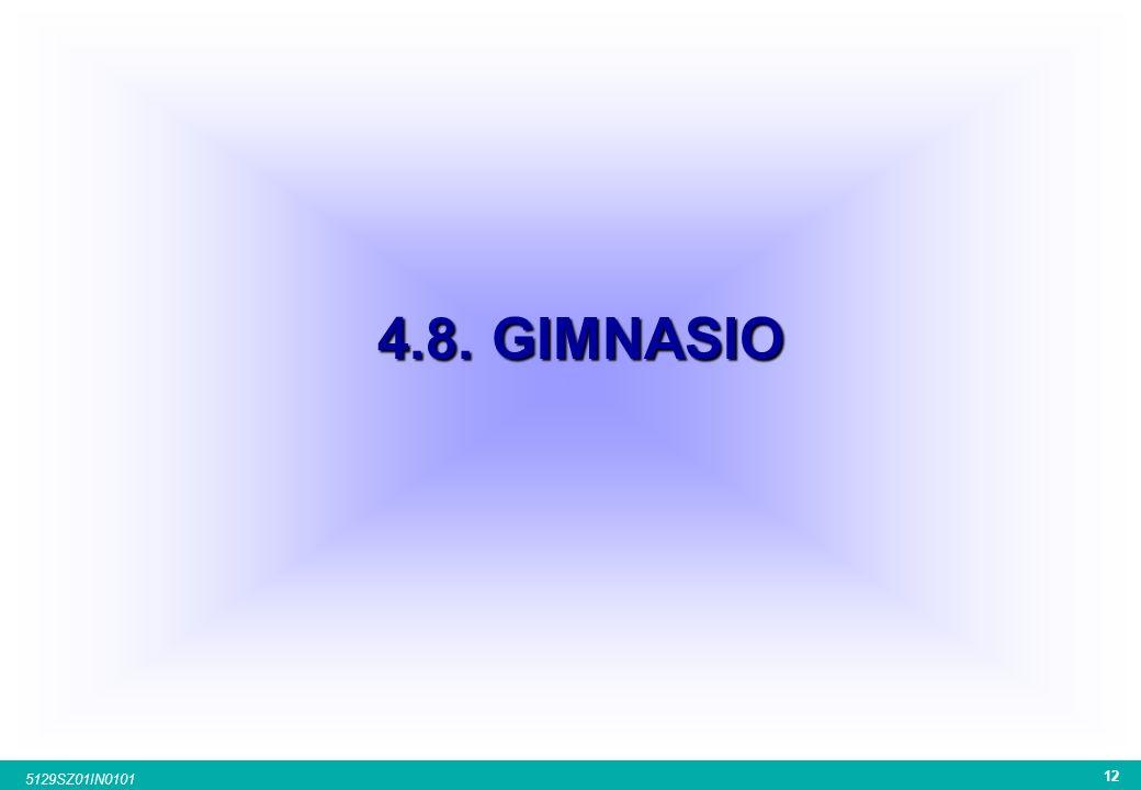 11 5129SZ01IN0101 4. RESULTADOS 4. RESULTADOS