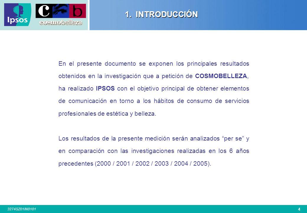 44 3274SZ01IN0101 4.4. COMPRA DE PRODUCTOS DE BELLEZA