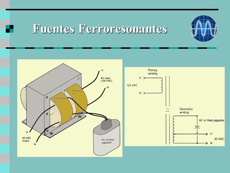 Reducción de la disipación en Cables Coaxiles Reducir el valor de la corriente => Subir la tensión de alimentación a 90 V.