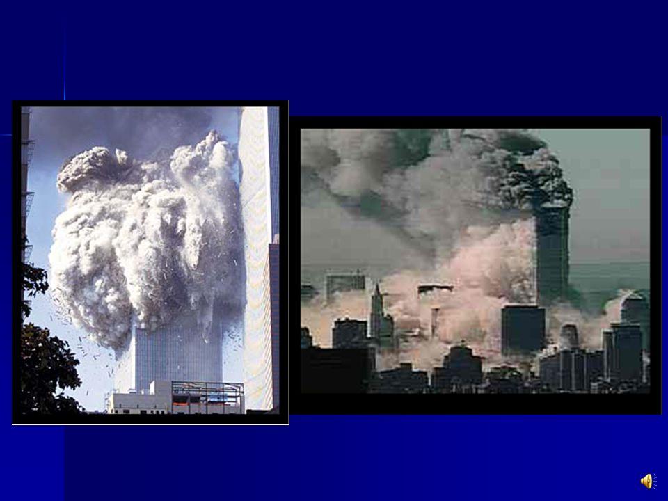 11 de septiembre del 2001.