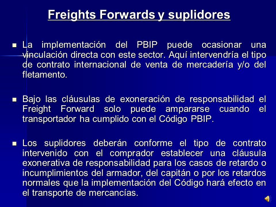 Entrega de Documentos La implementación del Código exige una gran cantidad de documentación para los armadores y capitanes de buques. La implementació