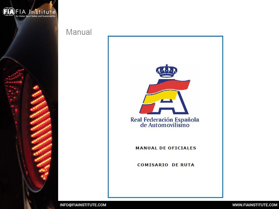 MANTENIMIENTO DE LOS CONOCIMIENTOS Web: R.F.E. de A.: Sección Oficiales