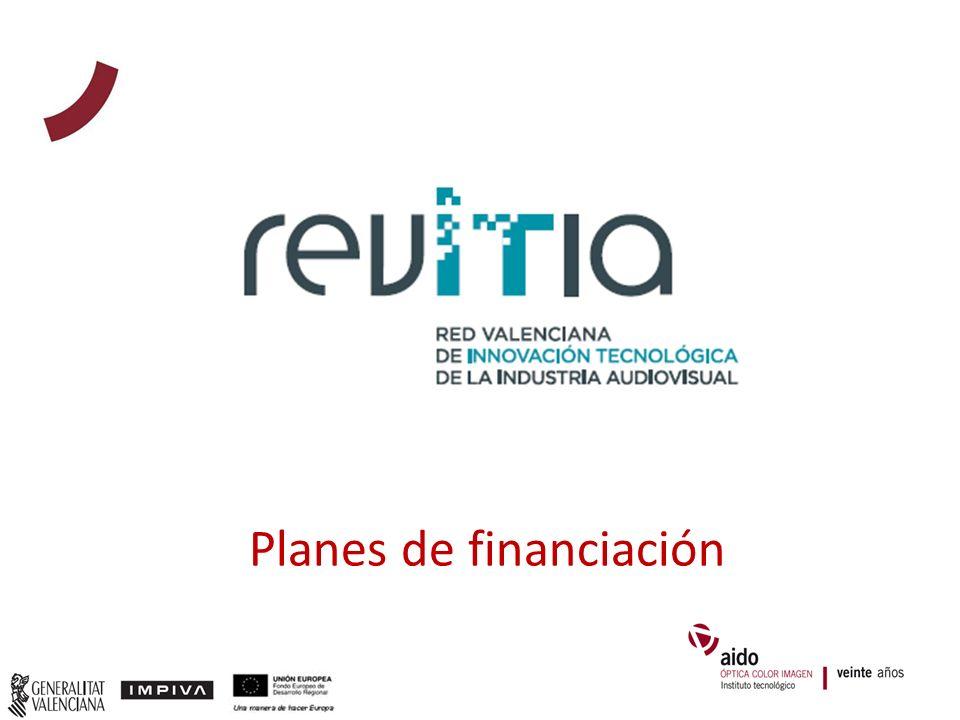 Más información: Elena Boronat Resp. Dpto. OTRI eboronat@aido.es