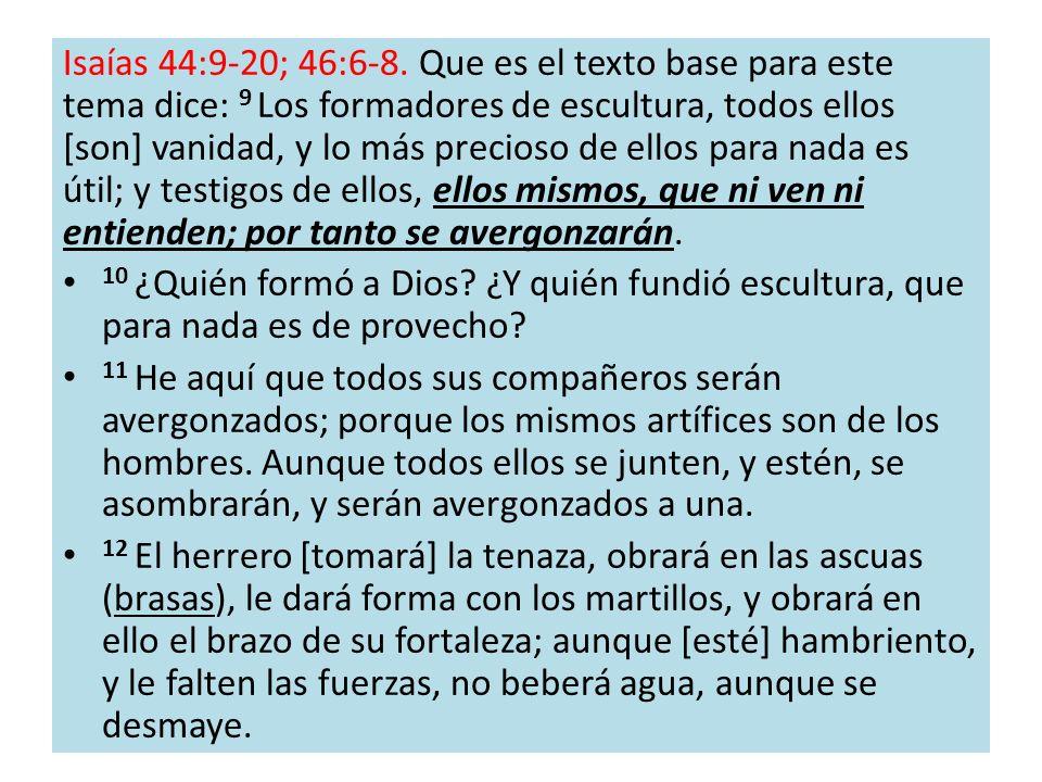 Lea el Verso 20.«De ceniza se alimenta».
