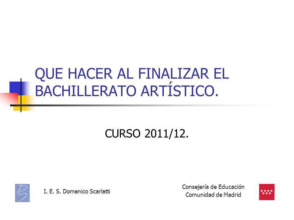 ENSEÑANZAS ARTISTICAS SUPERIORES DE GRADO El Real Decreto 1614/2009 de 26 de octubre establece la ordenación de las enseñanzas artísticas superiores reguladas por la ley de Educación.