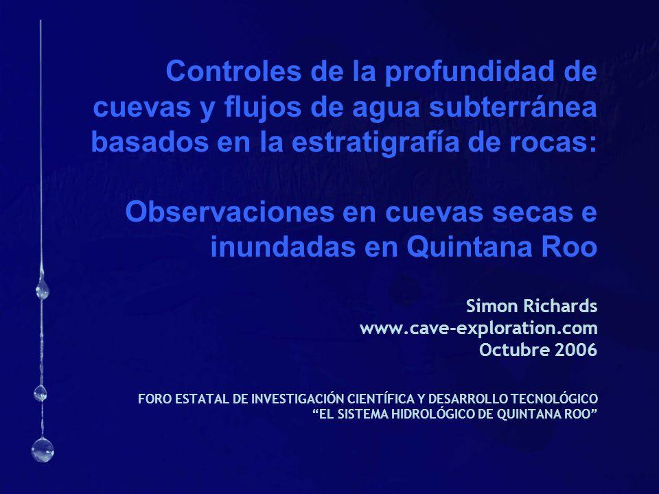 Dunas Costeras Antiguas [Foto base: INEGI]