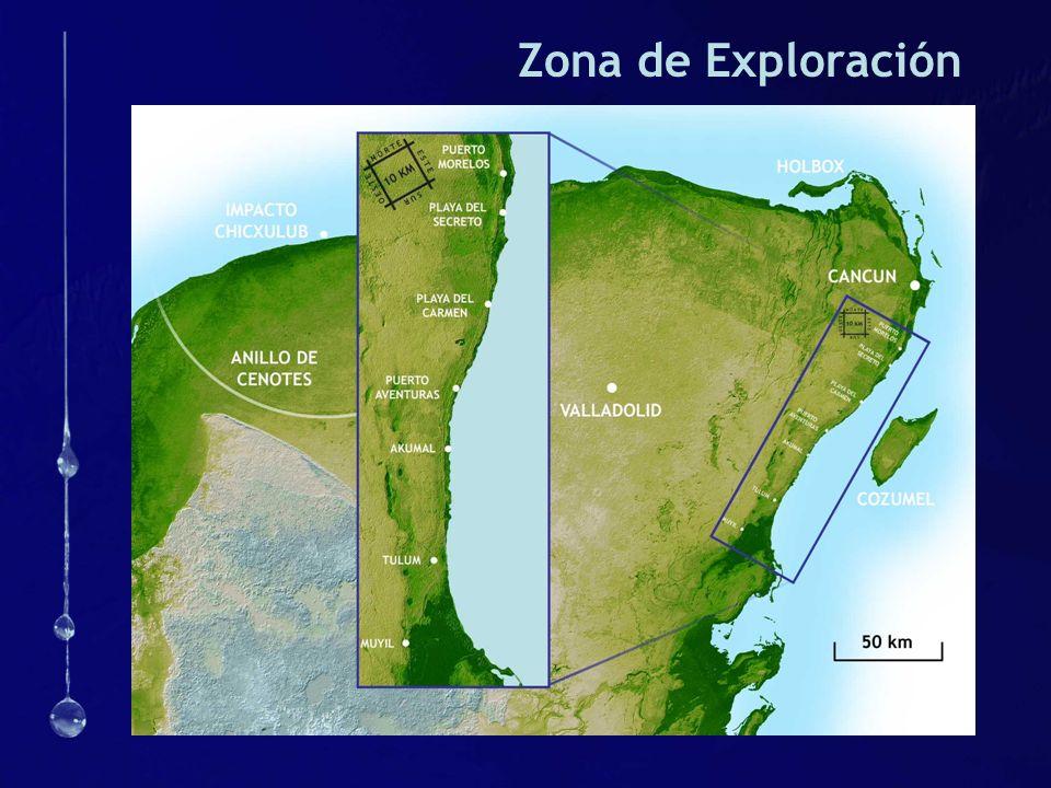 Zona de Exploración