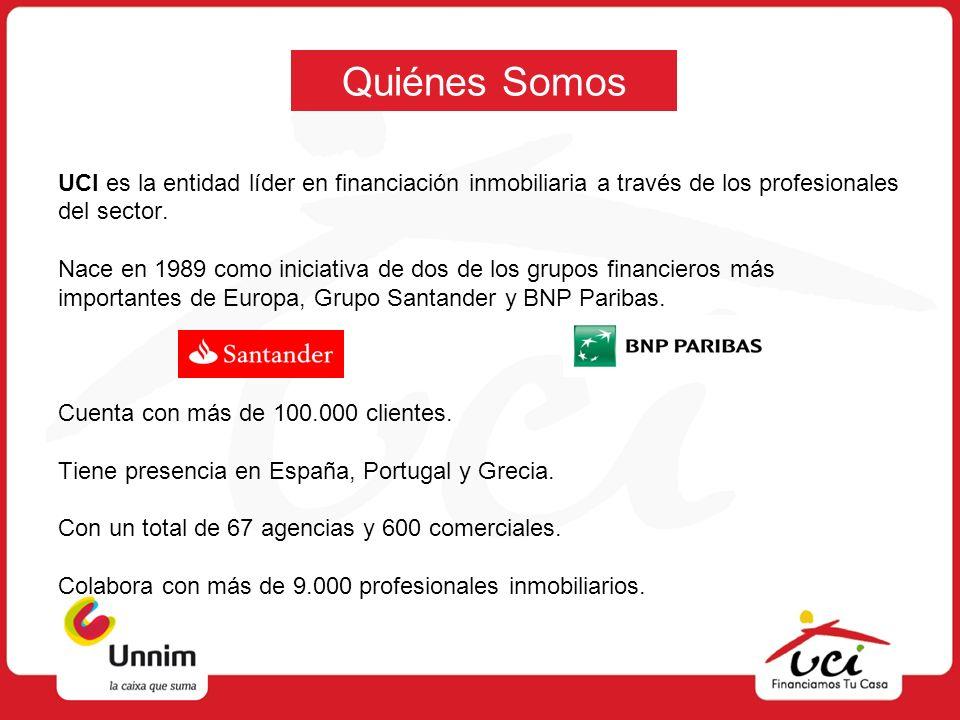 Quiénes Somos Tiene acuerdos de colaboración con diferentes entidades financieras para comercializar sus productos (Citibank, Fibanc, Sa Nostra, Caja Canarias).