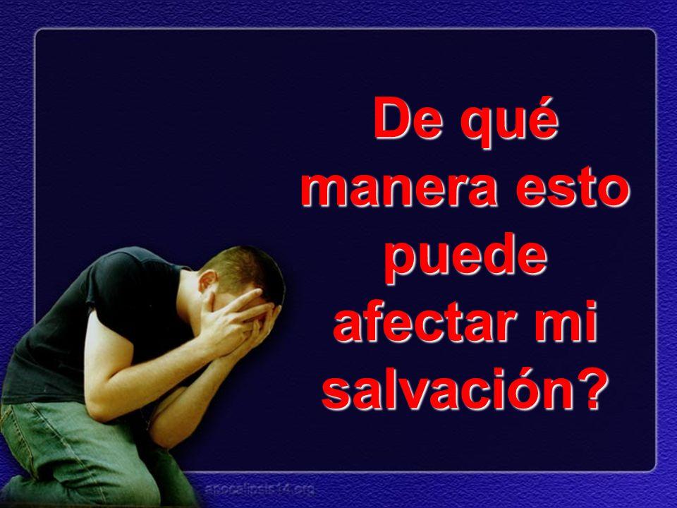 Muchos harán caso omiso al llamado del Señor porque estarán entregados a los cuidados de esta vida (2 Pedro 3:3-10).