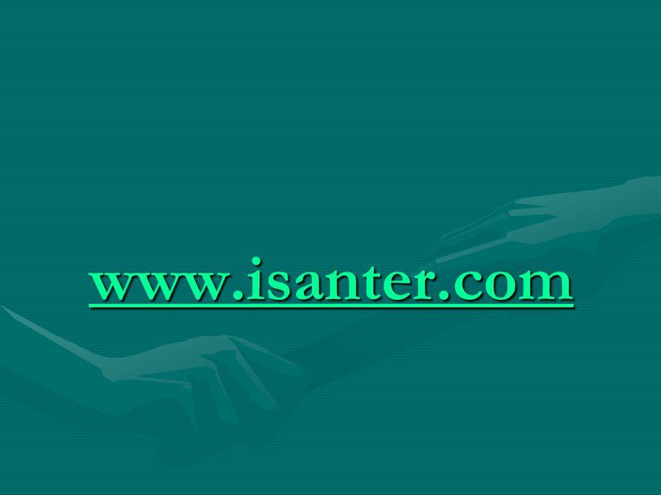 www.isanter.com