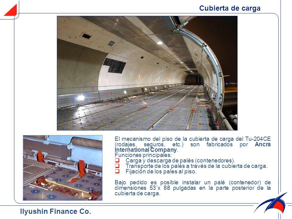 Cabina de vuelo La cabina de vuelo del TU-204 CE ha sido diseñada teniendo en cuenta los requerimientos ergonómicos modernos.