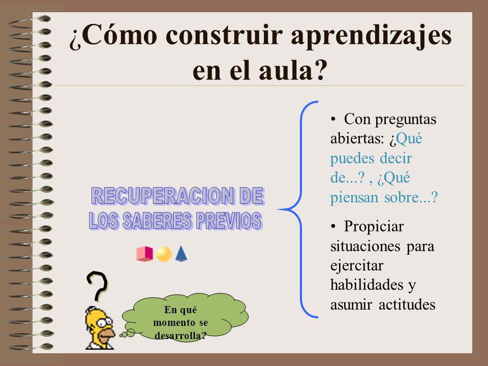 ESTRATEGIAS De aprendizajeDe enseñanza Las desarrolla el alumno planificarorganizarplaneaciónorganizaciónRepresent. Activid de aprendizajeinformación