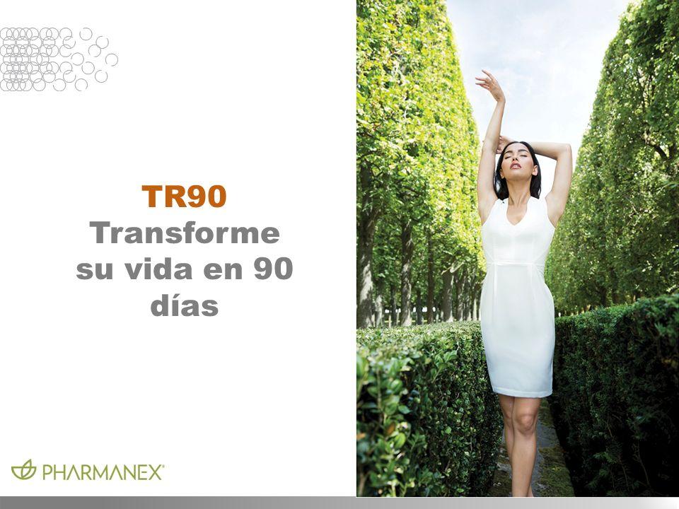 TR90 Transforme su vida en 90 días