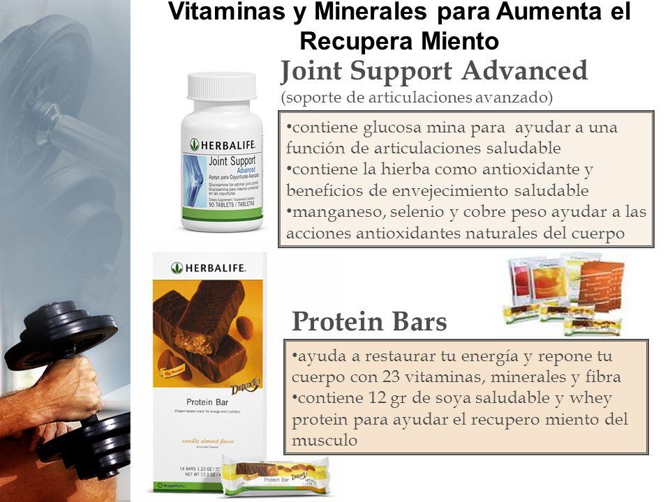 contiene glucosa mina para ayudar a una función de articulaciones saludable contiene la hierba como antioxidante y beneficios de envejecimiento saluda