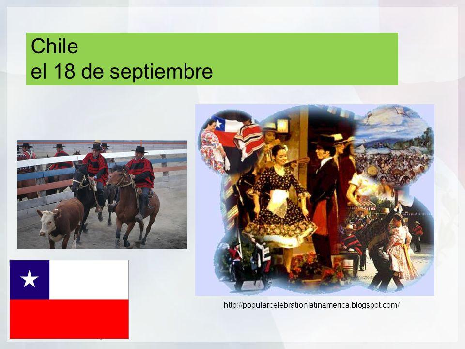 Chile el 18 de septiembre http://popularcelebrationlatinamerica.blogspot.com/