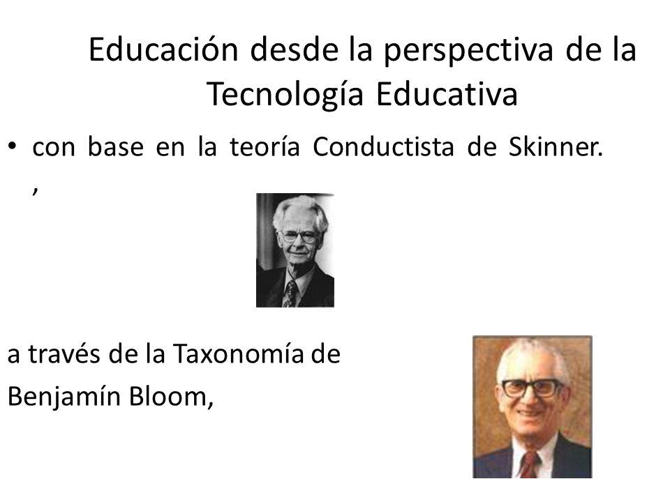 Perspectiva conceptual de educación concepto TRADICIONAL clásico de educación transmisión de los conocimientos más importantes de una generación adult