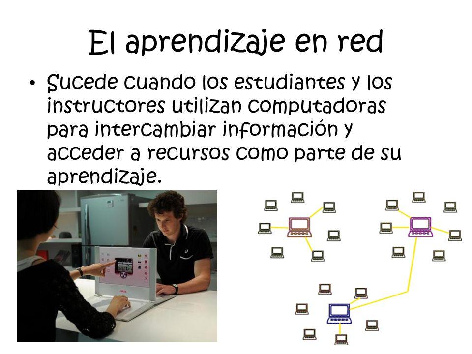 El enfoque de multimedia y redes: Este es el enfoque más nuevo