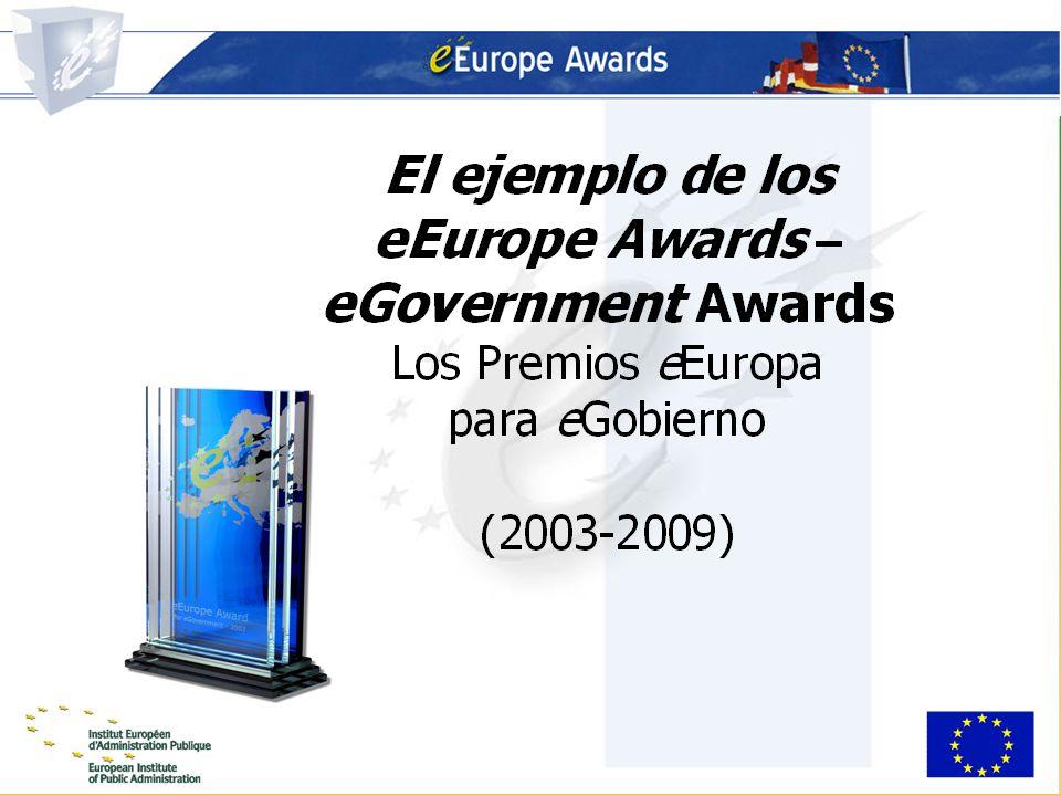 © EIPA-ECR 2009 - ALH - slide 18