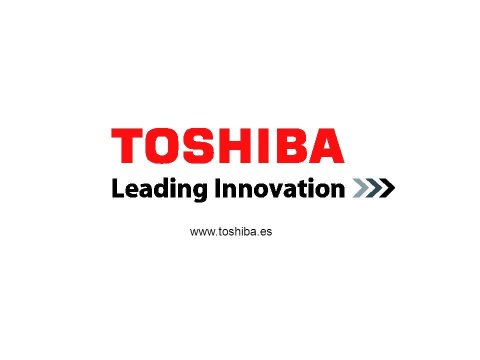 Tecra A9 slide: 30 Mayo 2007 Especificaciones básicas Toshiba EasyGuard – Premium: Seguridad: Execute Disable Bit (XD-Bit), inicio de sesión inalámbri