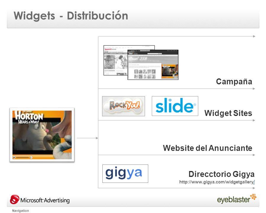 Widgets - Envío Navigation Email: + Customize Email + Importar address book Desktop Via Google desktop Social Bookmark Cross Social Networks Profile page +