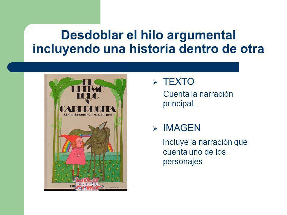 Bibliografía El álbum y el texto por Teresa Colomer.