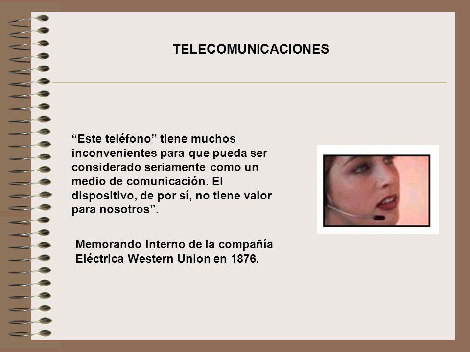 Este teléfono tiene muchos inconvenientes para que pueda ser considerado seriamente como un medio de comunicación. El dispositivo, de por sí, no tiene