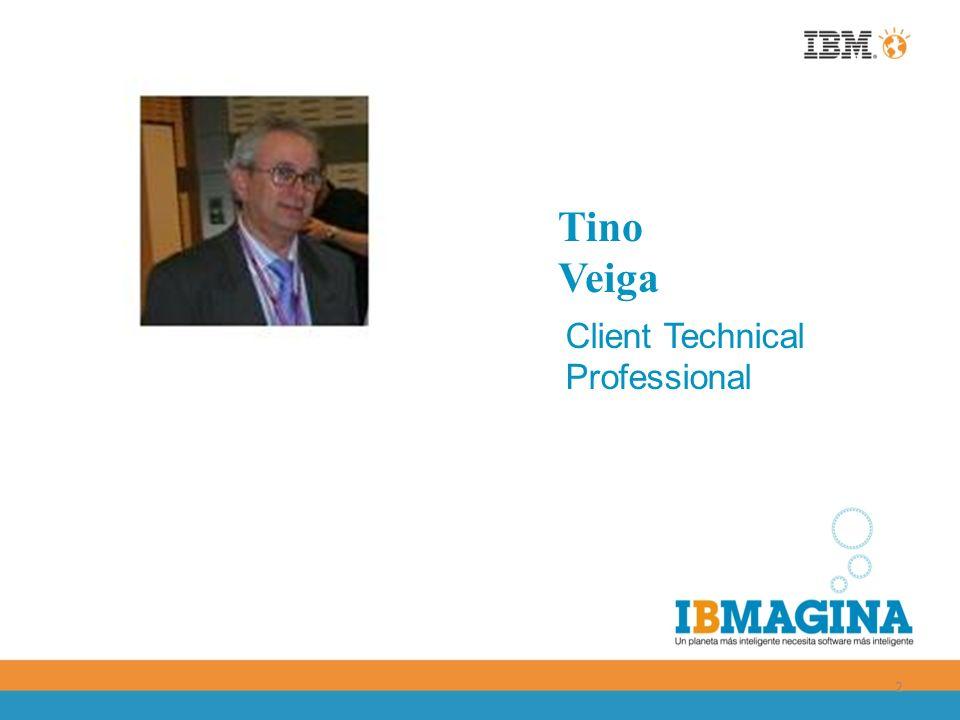 2 Tino Veiga Client Technical Professional Espacio para fotografía del ponente