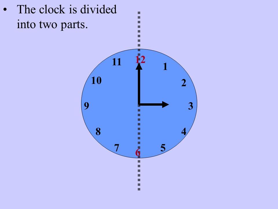 1.Son las once. Escribe la hora. 4. Son las doce menos cuarto 3.