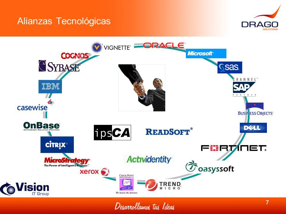 Alianzas Tecnológicas 7