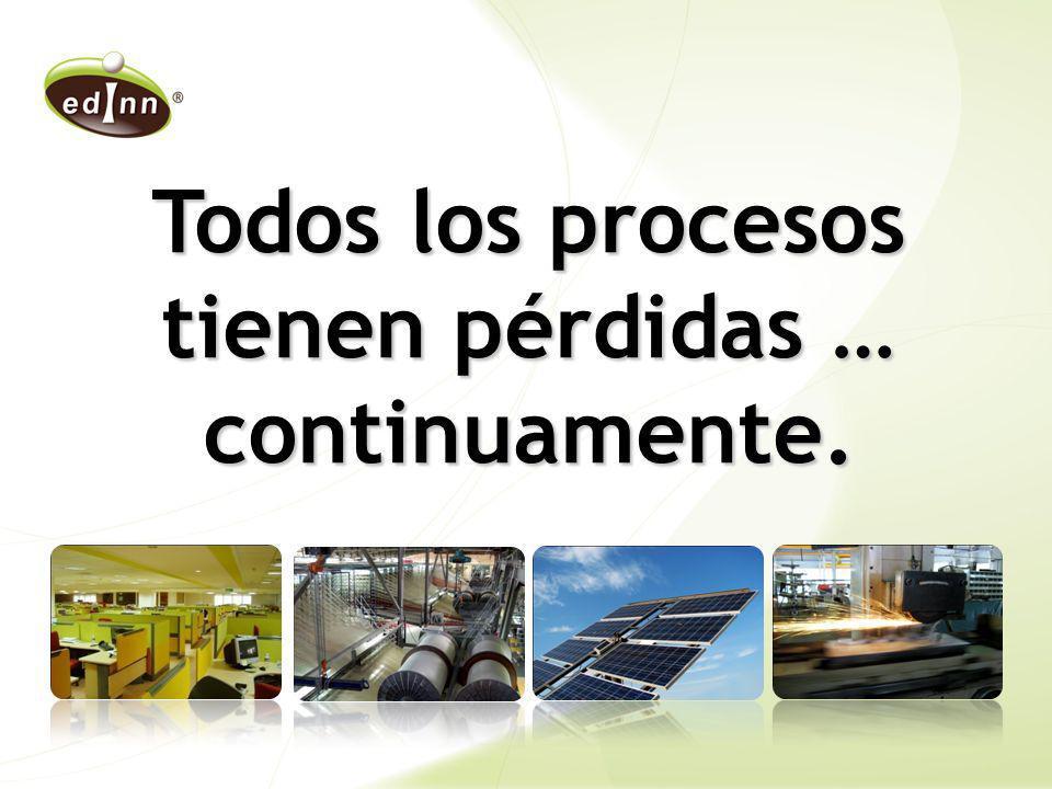 Nuestros clientes, de diferentes sectores, ya ven así sus procesos desde 2006.