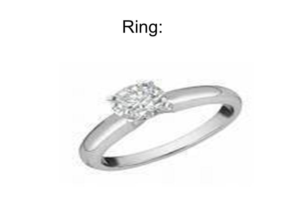 Ring: