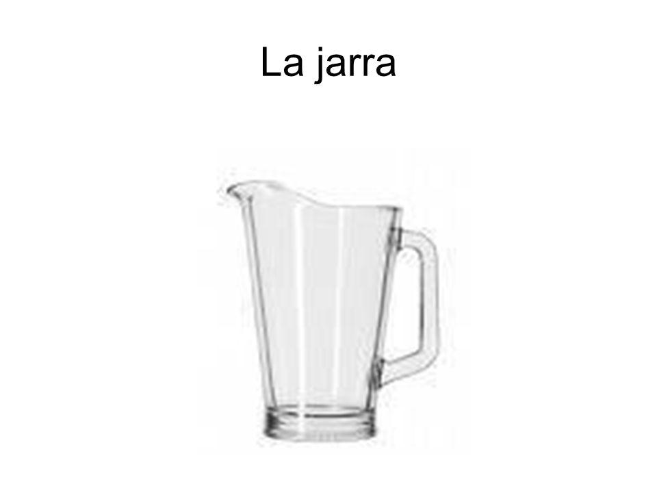 La jarra