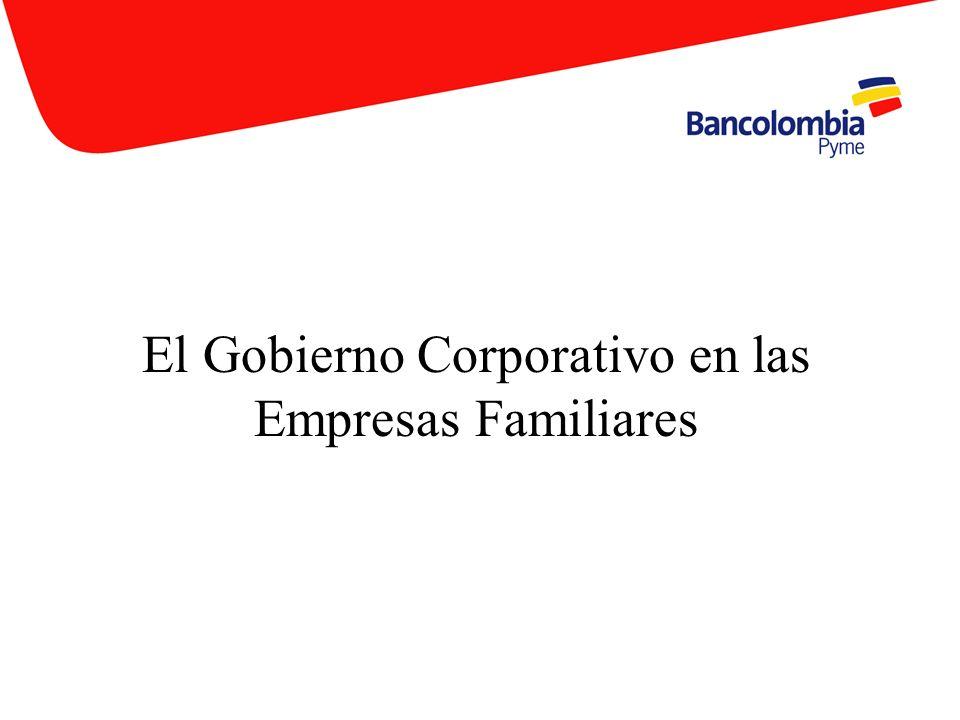 En los 50s la expectativa de vida en COL era 53 años Hoy es 73 ¿Empresas hay acá con más de 30 años.