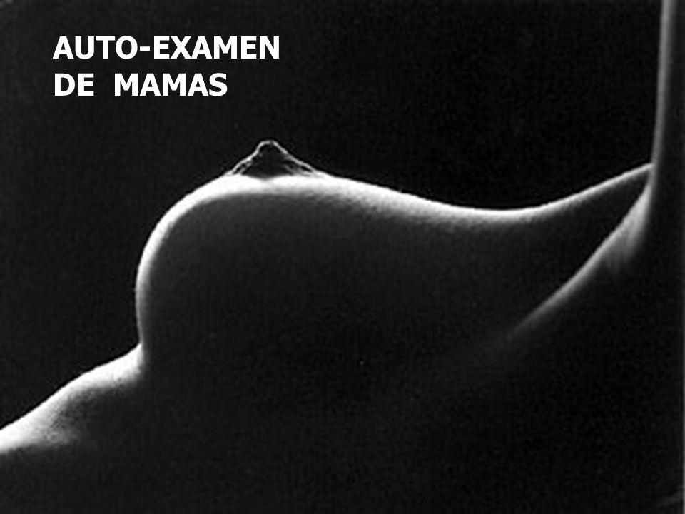 AUTO-EXAMEN DE MAMAS