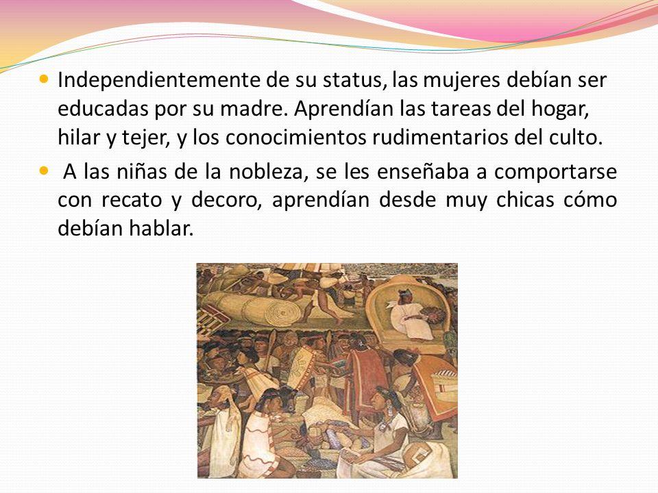 LAS ELEGIDAS (AQLLAKUNA) Eran una clase especial de mujeres.