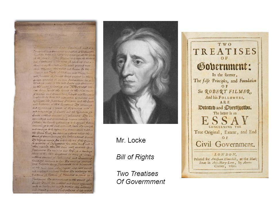 El contrato social: Locke Estado de naturaleza: Relativa armonía entre los individuos, que viven en total libertad.