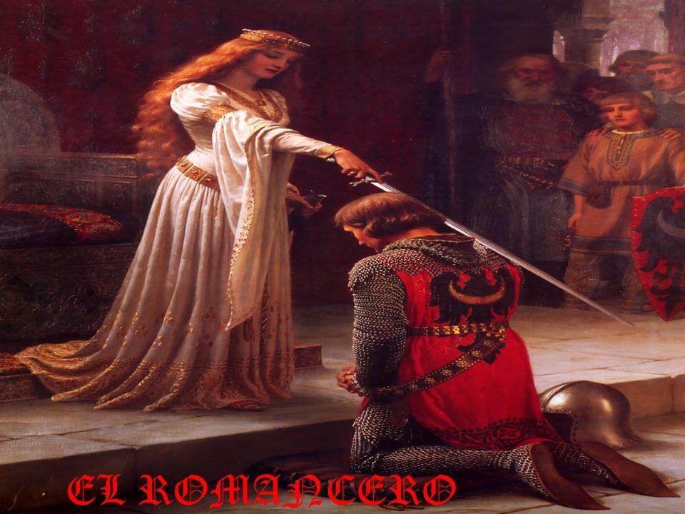 ¿Qué es el Romancero?
