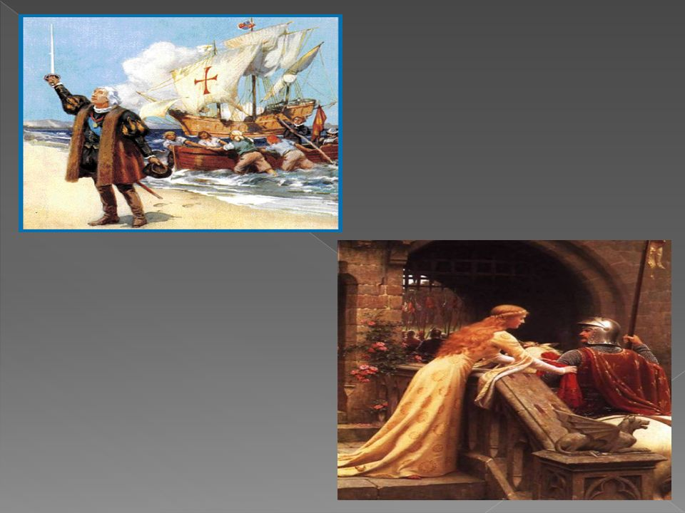 b) CONTEXTO SOCIAL: Nobleza Atraviesa periodo de esplendor.