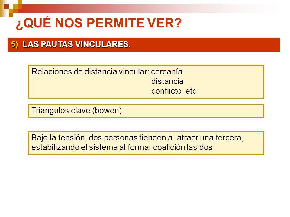 CONSTRUCCIÓN DE UN GENOGRAMA REGISTRO DE LA INFORMACIÓN FAMILIAR A).